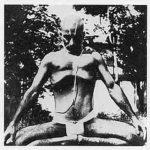 Sri Tirumalai Krishnamacharya (1888-1989) em bandha traya