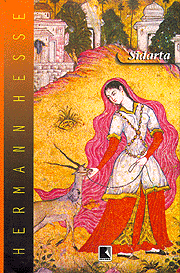 capa do livro Sidarta, de Hermann Hesse