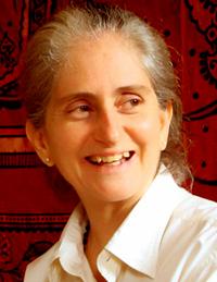 Gloria Arieira (1953-)
