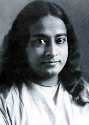 Paramahansa Yogananda (1893 – 1952)