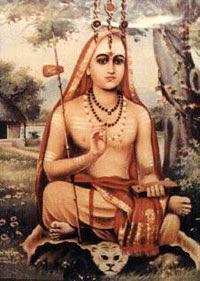Adi Shankaracarya (788-820 d.C.)