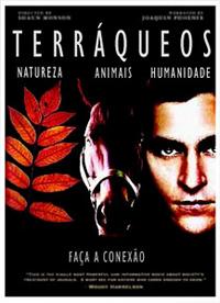 Terráqueos (Earthlings, 2005)
