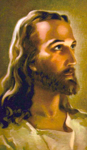 Jesus de Nazaré (4 a.C. - 33 d.C.)