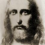 Jesus de Nazaré (4 a.C. - 30 d.C.), o Cristo, retratado em pintura