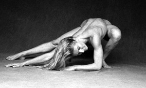 "Undressed ""Yoga"""