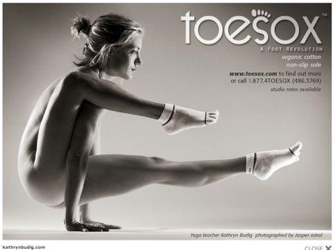 Anúncio da Toesox