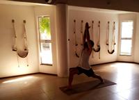 aula Ashtanga NS 2014 09 11 6h30 1 200 Nova turma de Ashtanga Vinyasa Yoga com Cristiano Bezerra no Núcleo Sol