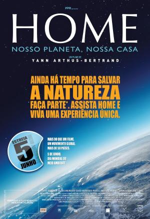 Documentário HOME - Nosso planeta, nossa casa (2009)