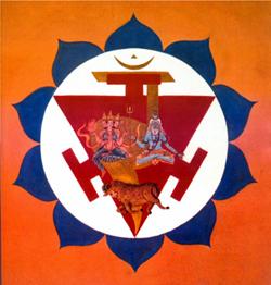 Manipura Chakra