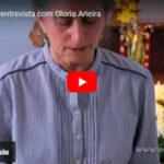Entrevista com Gloria Arieira no documentário Eu Maior