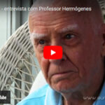 Entrevista com o Professor Hermógenes para o documentário Eu Maior.