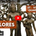 Dois valores do Yoga na Bhagavad Gita - Vídeo nº 1 da série Vivendo a Quarentena, de Pedro Kupfer.