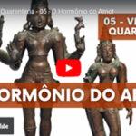 O hormônio do amor - Vídeo nº 5 da série Vivendo a Quarentena, de Pedro Kupfer.