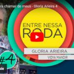 Gloria Arieira (1953-) no canal Viva Melhor no YouTube