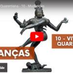 Mudanças com a pandemia - Vídeo nº 10 da série Vivendo a Quarentena, de Pedro Kupfer.