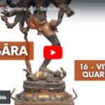 Samsara, o andar em círculos - Vídeo nº 16 da série Vivendo a Quarentena, de Pedro Kupfer.