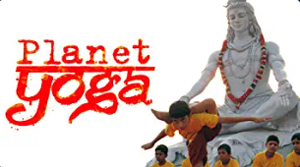 Planeta Yoga, filme documentário no Prime Video