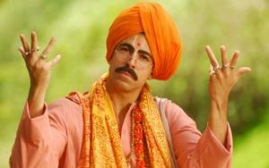 O falso místico Radesh, da telenovela Caminho das Índias (2009), de Glória Perez