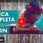 Quinta prática completa de Hatha Yoga de Pedro Kupfer.