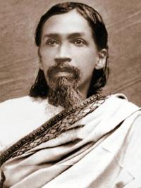 Sri Aurobindo (1872 - 1950)