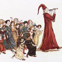 O Flautista de Hamelin